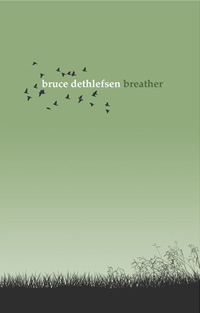 Breather cover