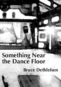 Something Near the Dance Floor cover